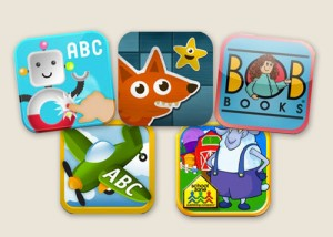 Educational and creative apps