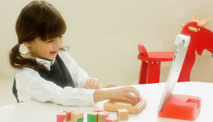 Smart toys provides smart kids